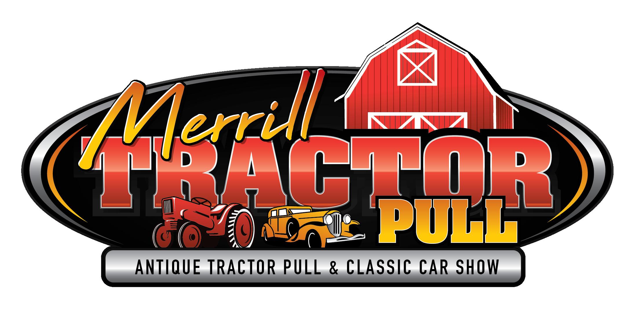 Merrill Tractor Pull