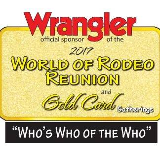 World of Rodeo Reunion