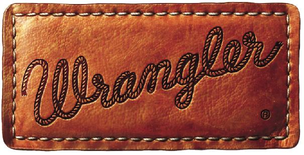 Wrangler Patch